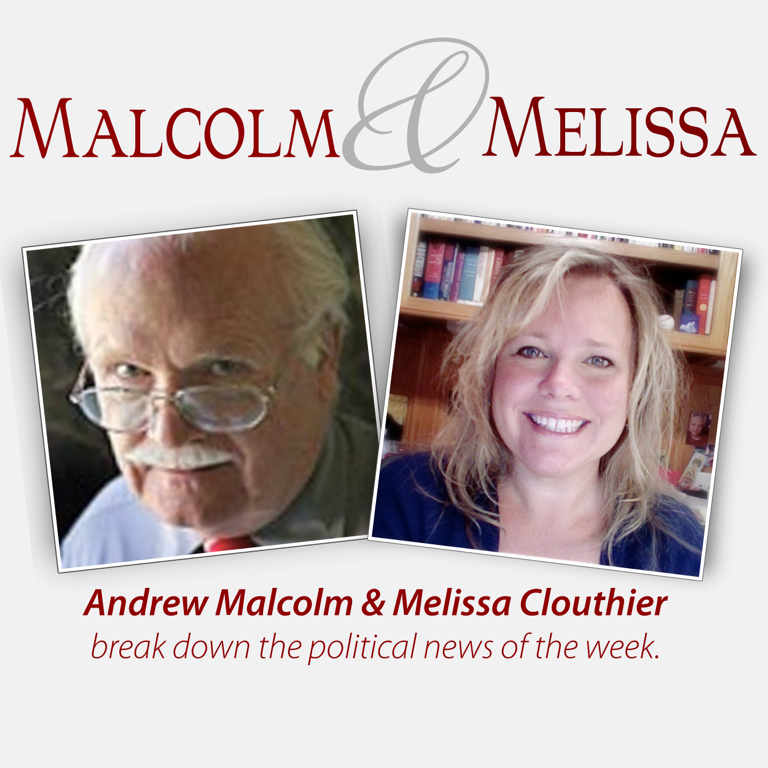 Liberty Pundits Podcasts » – Malcolm & Melissa -